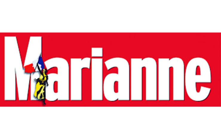 NOUVEAU : le fichier Marianne