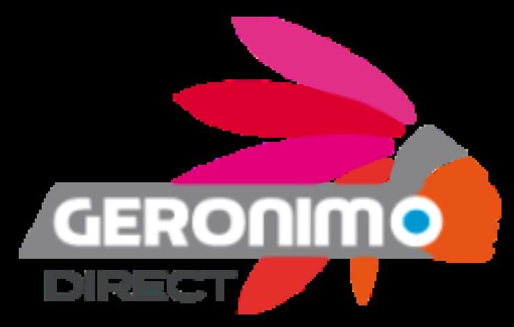 Communiqué de presse : Une équipe de filles à la tête de Géronimo Direct !