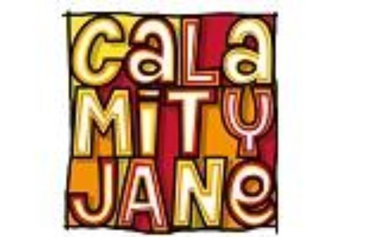 Geronimo Direct a l'immense plaisir de vous présenter Calamity Jane !